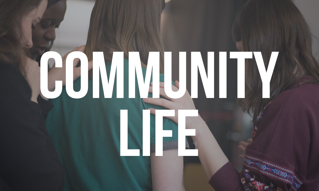 Image for Community Life