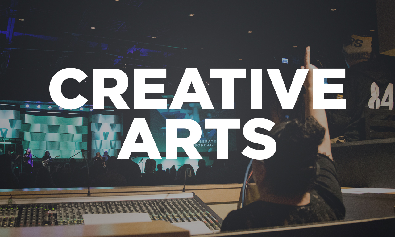 Image for Creative Arts